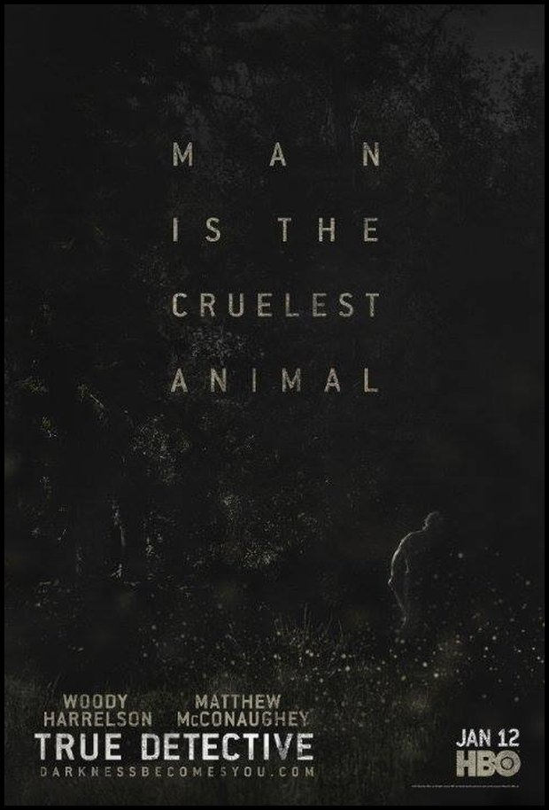 Człowiek jest najokrutniejszym ze zwierząt