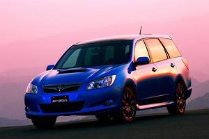 W Subaru nadchodzą zmiany