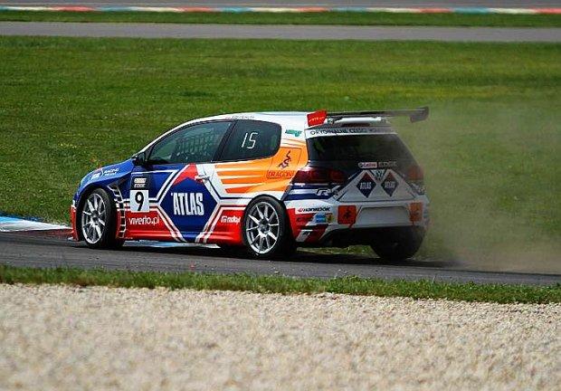 VW Castrol Cup | EuroSpeedway Laustiz