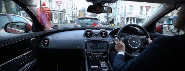 Wideo | JLR zaskakuje technologią