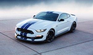 Wideo | Shelby GT350 Mustang | Mocniejszy, niż oczekiwano
