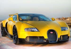 Bugatti Veyron Grand Sport Roadster Middle East Edition 2012