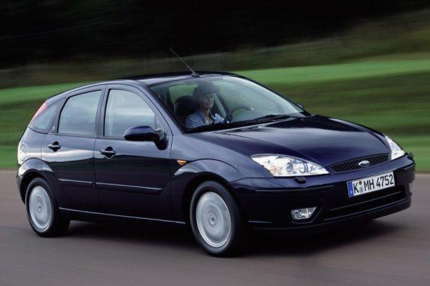 Najlepsze samochody do 5 tys. zł   RANKING
