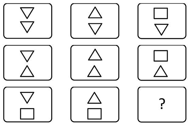 Bardzo dobra Jaki masz iloraz inteligencji? [TEST] LK67