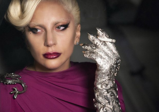 Lady Gaga, American Horror Story