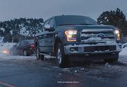Super Bowl 2017   Ford