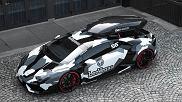 Lamborghini Huracan Jona Olssona