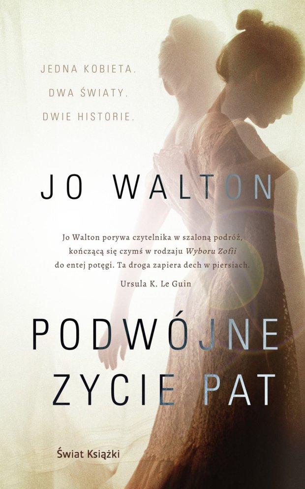 Podwójne życie Pat (Świat Książki)