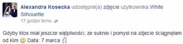 Ola Kosecka