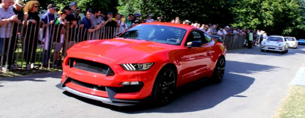GoodwGoodwood Festival of Speed 2015ood Festival of Speed 2015