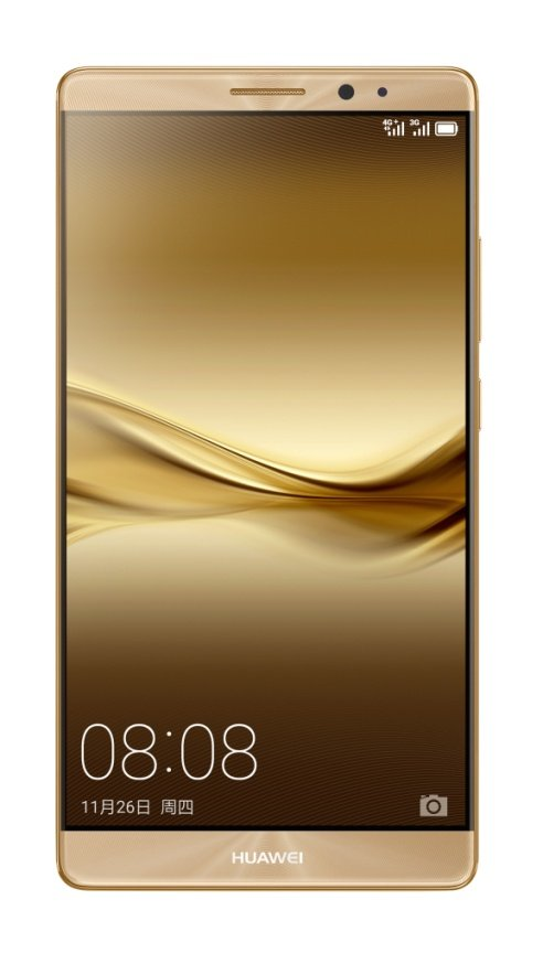 Huawei Mate 8 oficjalnie zaprezentowany