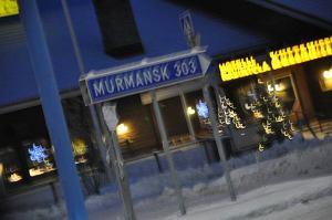 Wyprawa na Nordkapp 2012