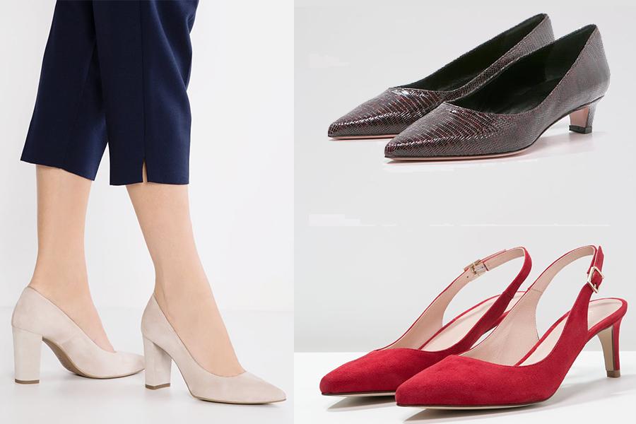 Buty, które optycznie odmłodzą wizerunek