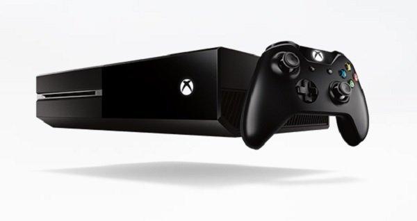 Xbox One, następca Xboxa 360