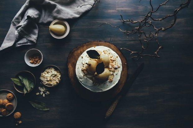 Perfekcyjny deser. W samotności smakuje tak samo dobrze...
