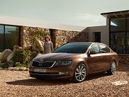 Skoda Octavia Laurin&Klement 2017