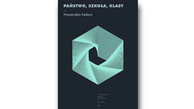 Cover of the book by Przemysław Sadura