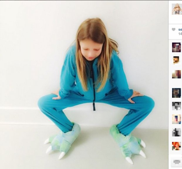 Apple, córka Gwyneth Paltrow