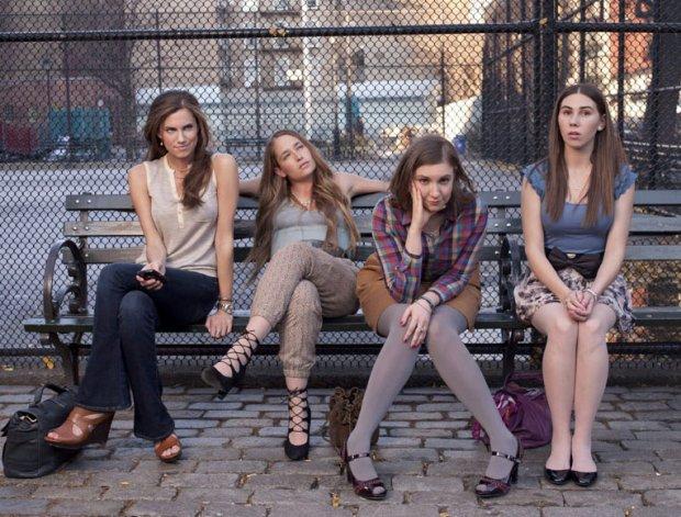 dziewczyny, girls