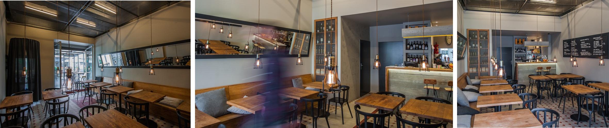 Manana Bistro & Wine Bar (fot. materiały prasowe)