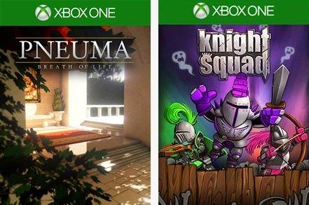 Gry w Games with Gold na Xbox One na listopad 2015