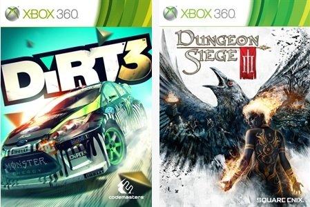 Gry w Games with Gold na Xbox 360 na listopad 2015