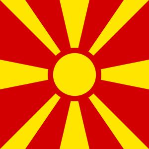 Macedonia Płn.