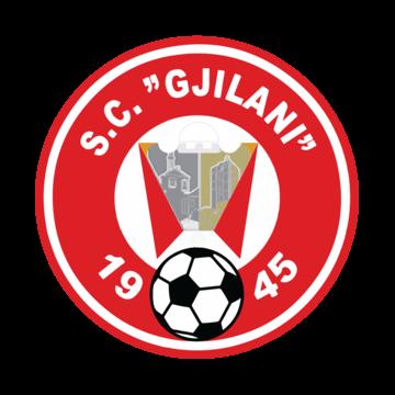 Gjilani