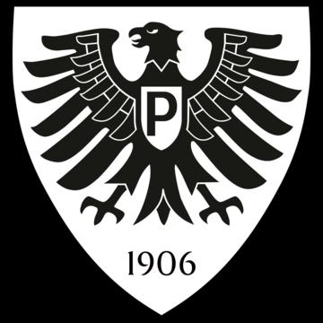 Preussen Muenster