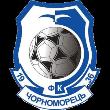 Czornomorec Odessa