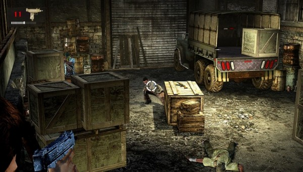 Uncharted: Złota Otchłań